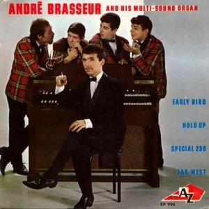 Avatar for Andrè Brasseur