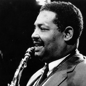 Cannonball Adderley için avatar