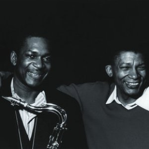 Avatar for John Coltrane & Johnny Hartman