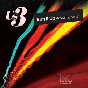 Image for 'Turn It Up EP'