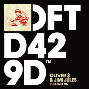 Avatar for Oliver $ & Jimi Jules
