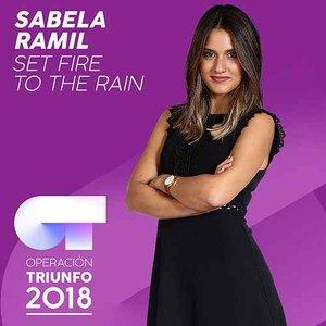 Set Fire To The Rain (Operación Triunfo 2018)