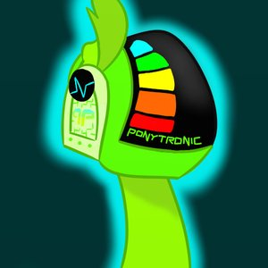 Avatar for Ponytronic