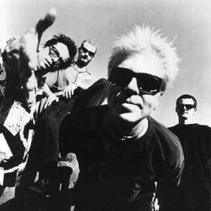 The Offspring photo provided by Last.fm