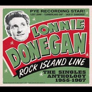 Rock Island Line - The Singles Anthology
