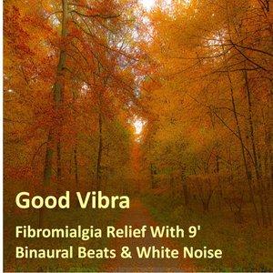 Fibromialgia Relief With 9' Binaural Beats & White Noise