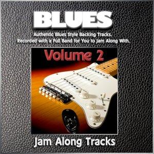 Blues, Vol. 2 (Blues Backing Jam Track Play Alongs)