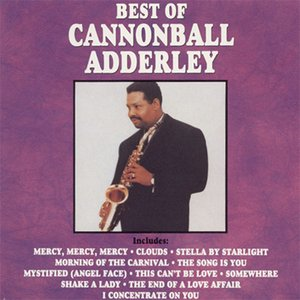 Best of Cannonball Adderley