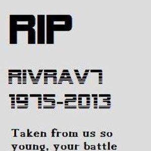 Avatar for Rivrav7