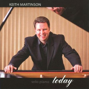 Today - Solo Piano