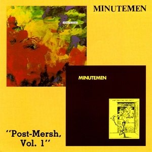 Post-Mersh, Volume 1