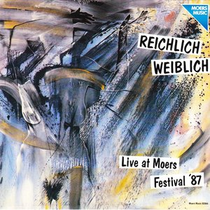 Live At Moers Festival '87