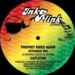 Prophet Rides Again (Inkalink Allstars)
