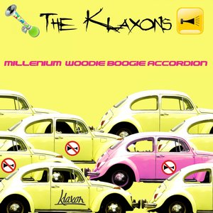 Millenium Woodie Boogie Accordion