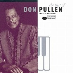 The Best of Don Pullen: The Blue Note Years