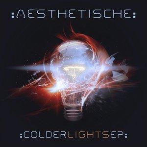 Colder Lights - EP