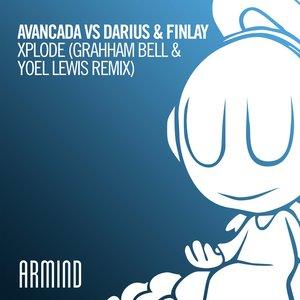 Xplode (Grahham Bell & Yoel Lewis Remix)