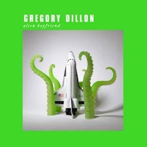 Alien Boyfriend - Single