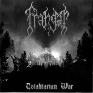 Totalitarian War