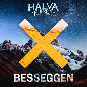 Halva Priset - Besseggen