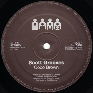 Coco Brown / La Riddum