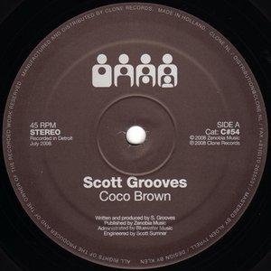 Coco Brown / La Riddum