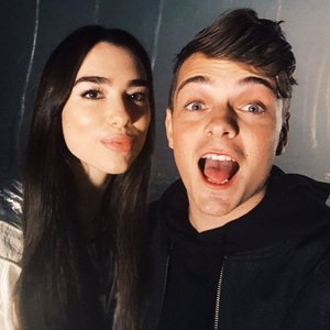 Avatar for Martin Garrix & Dua Lipa
