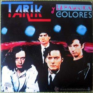 Tarik Y La Fábrica De Colores