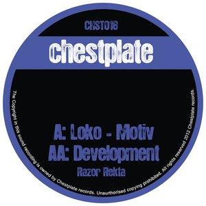 Loko-Motiv / Development