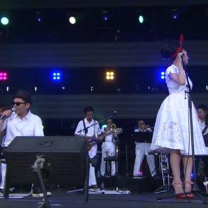椎名林檎と向井秀徳 のアバター