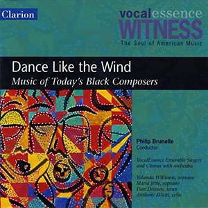 Dance Like the Wind