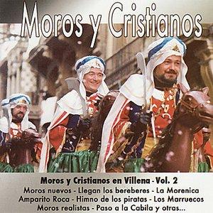 Moros Y Cristianos en Villena, Vol. 2