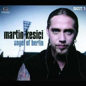 Angel Of Berlin