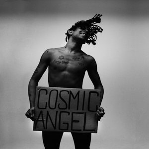 Cosmic Angel: The Illuminati Prince/ss