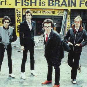 Аватар для Elvis Costello & The Attractions