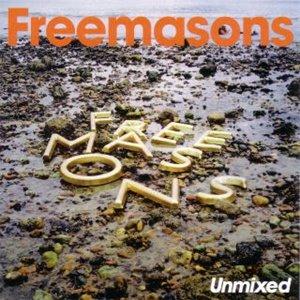 Unmixed (Bonus Disc)