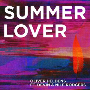 Summer Lover (feat. Devin & Nile Rodgers) - Single
