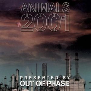 Animals 2001: A Tribute To Pink Floyd
