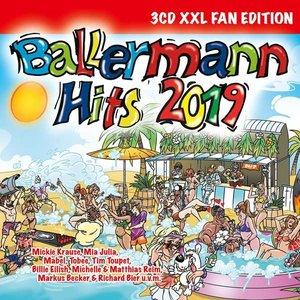 Ballermann Hits 2019 [Explicit] (XXL Fan Edition)