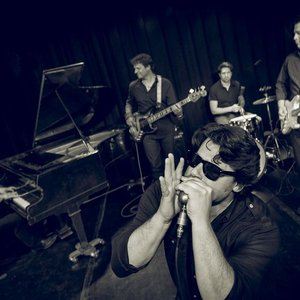Avatar for Matyas Pribojszki Band