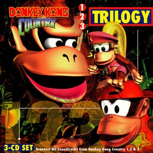 Donkey Kong Country Trilogy