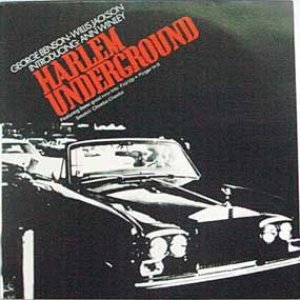 Image for 'Harlem Underground Band'