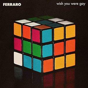 wish you were gay
