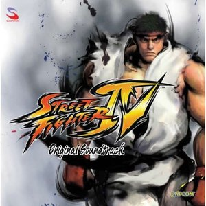 Street Fighter 4: Original Soundtrack