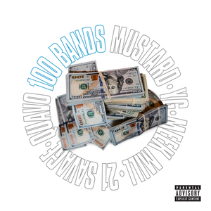 100 Bands (feat. Quavo, 21 Savage, YG & Meek Mill)