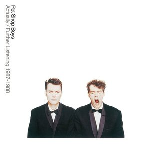Actually / Further Listening 1987–1988