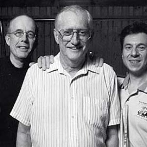 Avatar de Eddie Higgins Trio