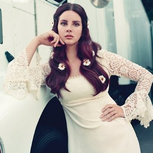 Аватар для Lana Del Rey