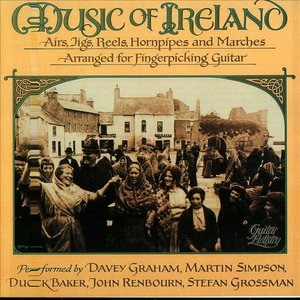 Music of Ireland: Airs, Jigs, Reels, Hornpipes and Marches