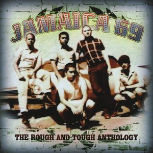 The Rough and Tough Anthology